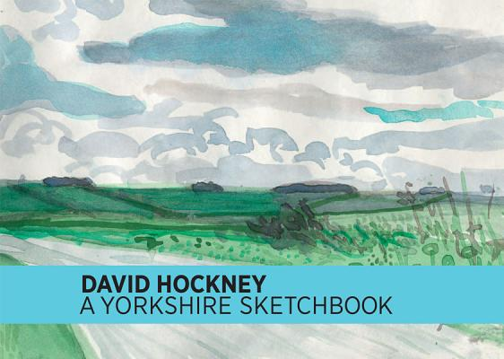 David Hockney By Hockney, David
